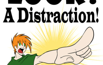 Focus, Distraction, and Significance an RV Adventure