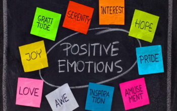 Experience 10 Positive Emotions in 60 Seconds