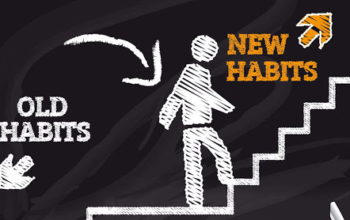 Create the Habits Your Want to Create the Future You Want