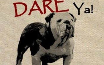 Daring Greatly, Decreases Difficulty… The Double Dog Dare