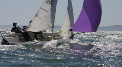 Challenging Winds, Choosing Focus, Captaining Your Culture